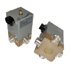 DELTA MECCANICA - Coaxial Switch