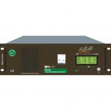 FA1K - 1000 W FM AMPLIFIER