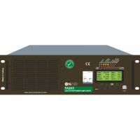 FA2K5 - 2500 W FM AMPLIFIER