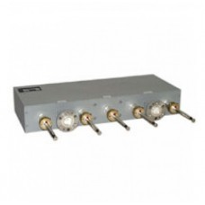 1421-3-N - 2kW UHF Notch Band-Pass Filter