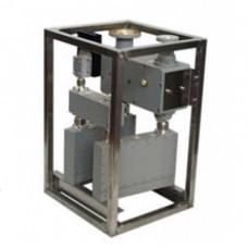 1423-DP158 - 1+4kW UHF Constant Impedance Combiner