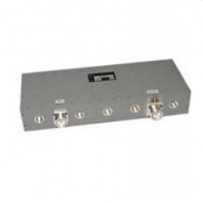 1445-3-N - 1kW UHF Notch Band-Pass Filter