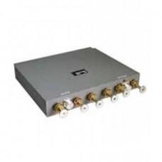 1448-4-N - 1.5kW VHF Notch Band Pass Filter