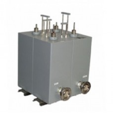 1473-N - 5kW BIII Band Pass filter with Cross Coupling