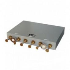 1619-4-N - 3kW VHF Notch Band Pass Filter