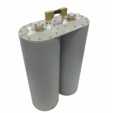 20011 - 2KW FM Double Cavity Filter