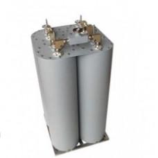 20011-2,5-S2 - 2x3kW FM Star Point Combiner