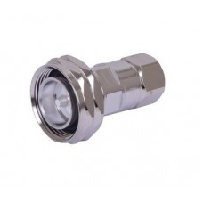 "7/16 Male Connector (For 1/2"" Coaxial Cable)"