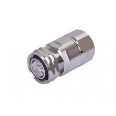 7/16 Male Connector (For 7/8 Foam Cable)