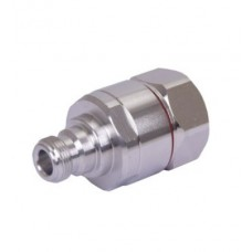 "N Female Connector (For 7/8"" Cable)"