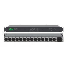 ADA16 - Audio Distribution Amplifier