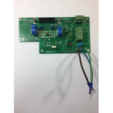 CVS12 - Transmitter Current Voltage Card