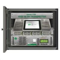 FT4K - 4000 W FM Digital Transmitter