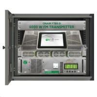 FT6K-D - 6 KW FM Digital Transmitter