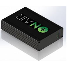 ONAIR - GPS NTP Server