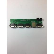 IO14 - Input/Output Board
