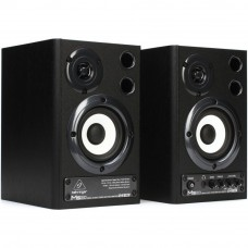 Behringer MS20 20-Watt Stereo Near Field Studio Monitor Speakers