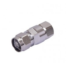 N Male Connector (For 1/2 Coaxial Cable)