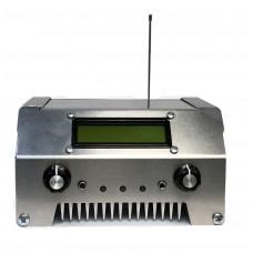 OM05 - 5 W FM Compact FM Transmitter