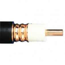 "RFS LCF158-50JA-A7 1-5/8"" Halogen-Free RF Cable"