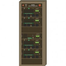 UA8K - 8KW UHF AMPLIFIER