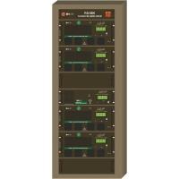 FA16K - 16000 W FM AMPLIFIER