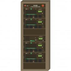 FA22K - 22000 W FM AMPLIFIER