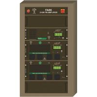 FA8K - 8000W FM AMPLIFIER
