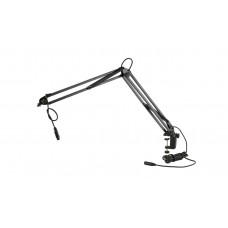 K&M 23850 - Microphone Desk Arm