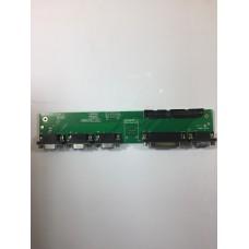 IO10 - Input/Output Board