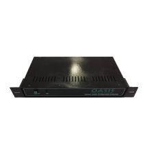 OASIS - Audio&Video Distribution Amplifier