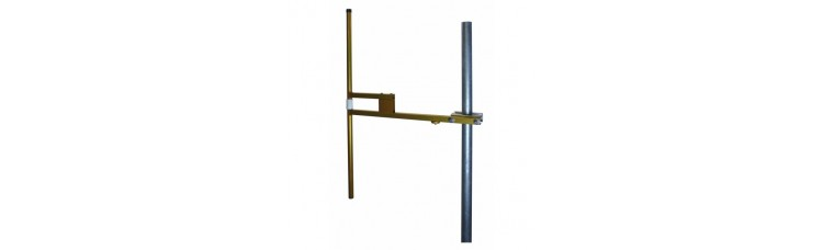 P1 - Omnidirectional FM Dipol Antenna