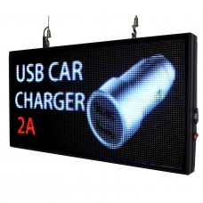 ONAIR - Colorful Outdoor P4 LED Display