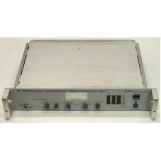 ROHDE & SCHWARZ - Standart Stereo Decoder