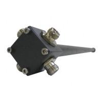 SPF4 - 4 Ways FM Splitter