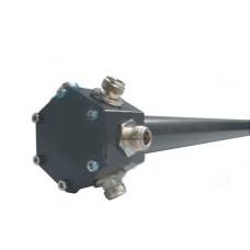 SPV6 - 6 Ways VHF Splitter