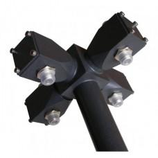 SPV8 - 8 Ways VHF Splitter