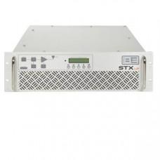 STX LX - 1000 W FM TRANSMITTER