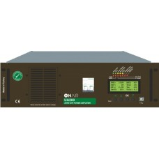 UA200 - 200W UHF AMPLIFIER