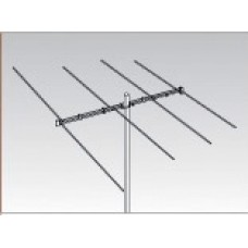 F53 - Logarithmic FM Receiving Antenna