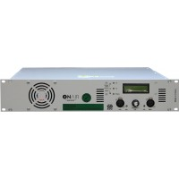 FTC600 - Compact FM Transmitter