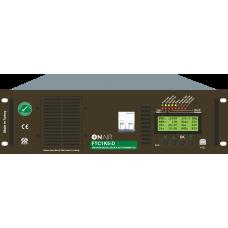 FTC1K5-D - Compact FM Transmitter