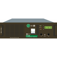 FTC2K - Compact FM Transmitter
