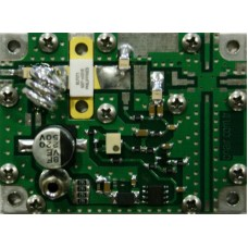 VHFAMP10 - 10W VHF Pallet Amplifier