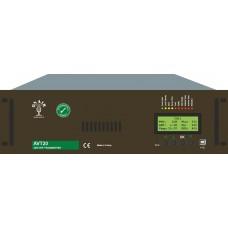 AVT20 - 20 W VHF Transmitter