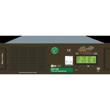 AUT1K - 1000 W UHF Transmitter