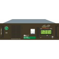 AUT200 - 200 W UHF Transmitter