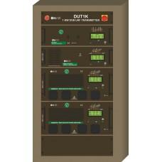 DUT1K - 1KW DVB-T/T2 UHF Transmitter