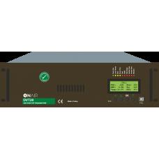 DVT20 - 20W DVB-T/T2 VHF Transmitter