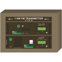 FT1K-D - 1000 W FM Digital Transmitter